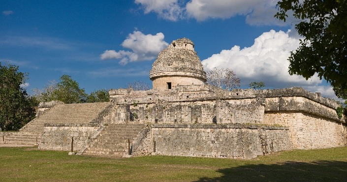 Private Tour in Chichen Itza