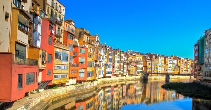Girona/Dali Museum Full-day tour