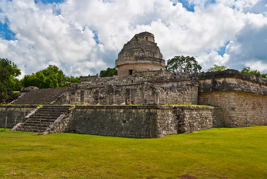 Chichen Itza Regular