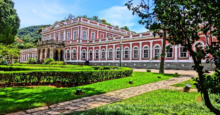 Petropolis Private Tour