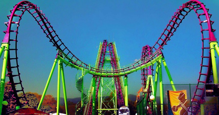 Six Flags V.I.P. in Mexico City