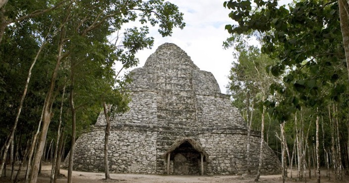 Coba Mayan Encounter Adventure in Cancun