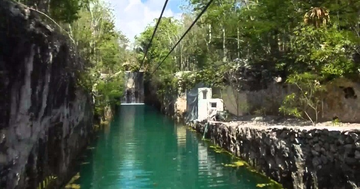 Discovery Xplor Tour in Playa del Carmen