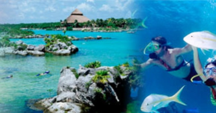 Tulum - Xelha Private Tour