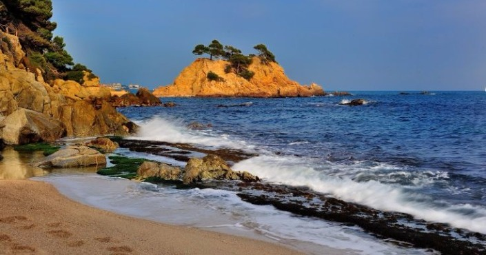 Private Tour in Costa Brava & Girona
