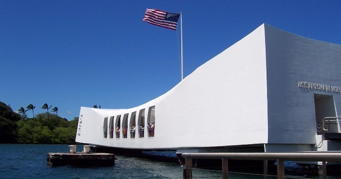 Deluxe Day at Pearl Harbor