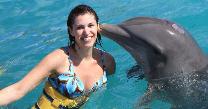 Dolphin Encounter in Punta Cana