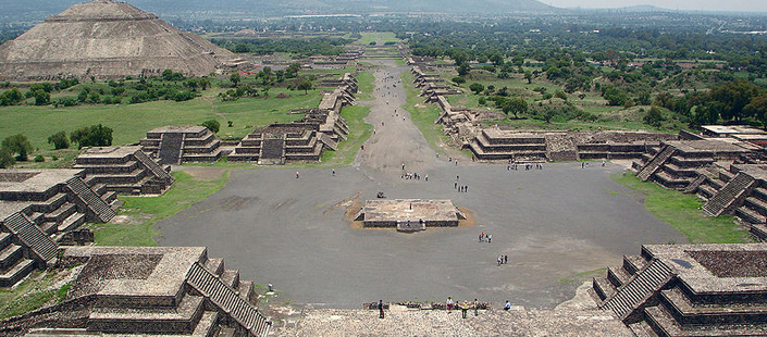 Teotihuacan and Guadalupe Shrine Tour in Mexico City