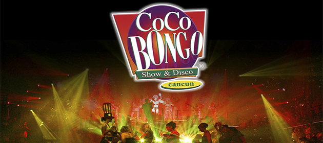 Cocobongo + Bar & Boutique