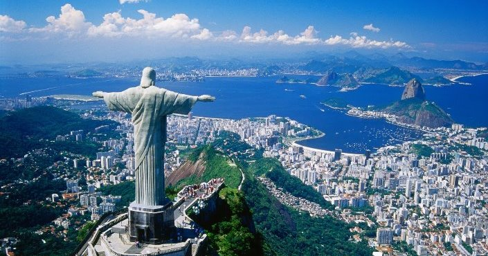 Corcovado, Christ Statue and Favela Tour