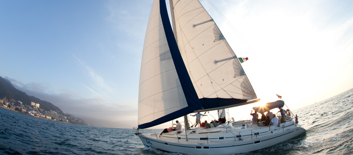 Luxury Day Sailing Tour Los Cabos