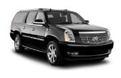 Deluxe SUV Transportation to Caribbean Paradise Resort and Spa, Playa del Carmen