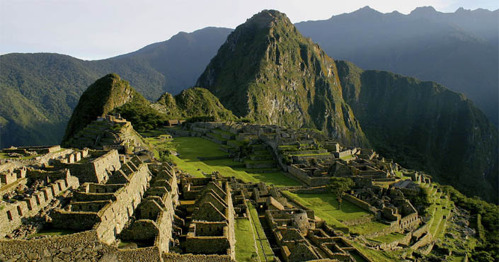 1 Journey 2 Wonders: Machu Picchu & Galapagos 11 days 10   nights STANDARD