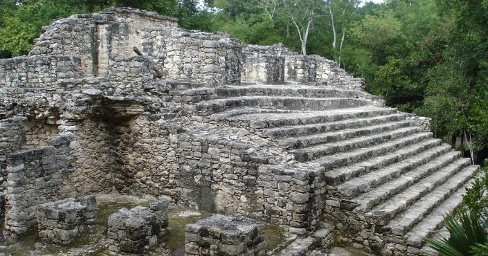 Tulum & Coba Private Tour