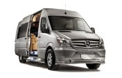 Minibus Transportation to Hilton Ponce Golf & Casino Resort, Caguas