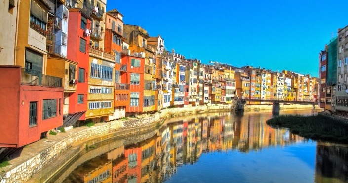 Costa Brava & Girona Full-Day Tour