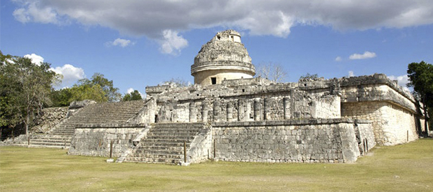 Chichen Itza Myths and Realities