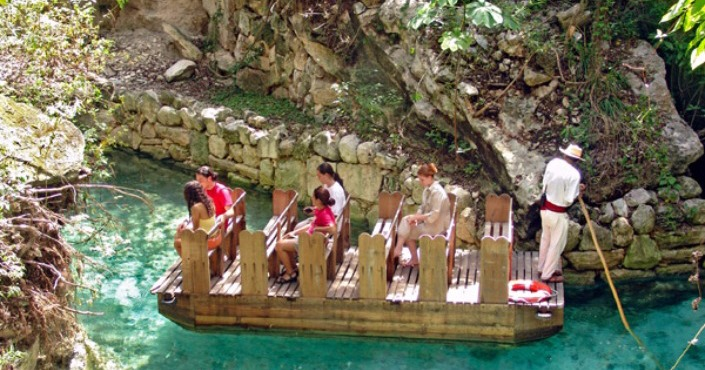 Discovery Xcaret Plus