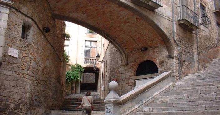 Private Half-Day Tour in Girona