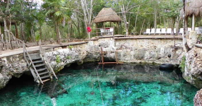 Private Tour in Tulum