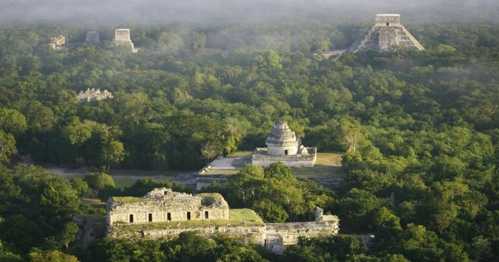 Chichen Itza Sky Luxury Cruiser