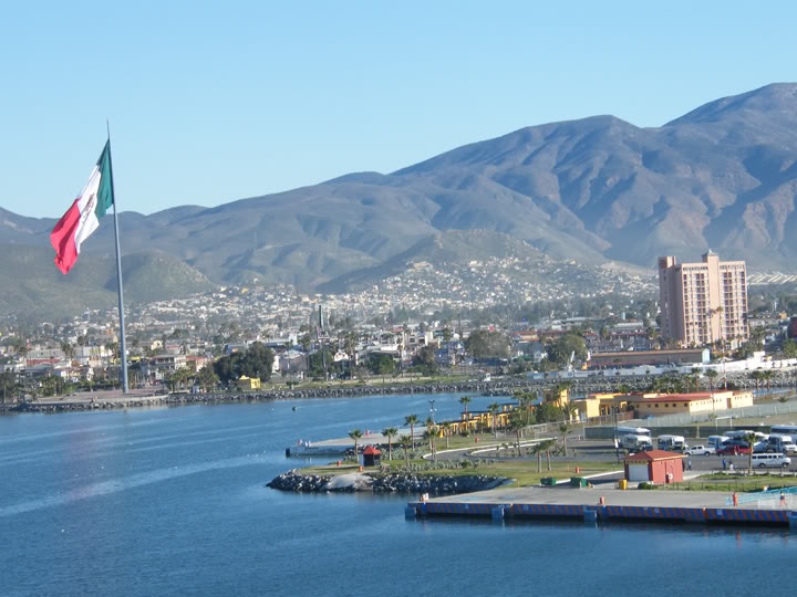VIP Cheve Tour in Ensenada (2 pax)