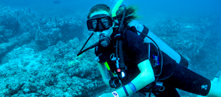 Scuba Diving Beginners Tour in Cabos
