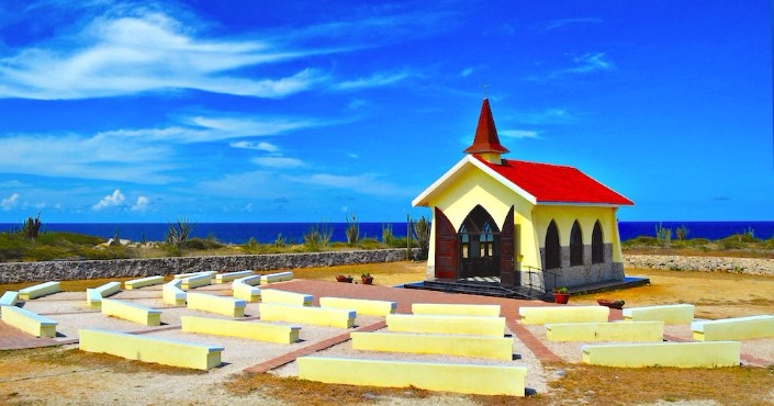 Aruba Highlights Tour