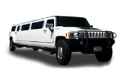 Hummer 11 Limousine Transportation to , Playa del Carmen