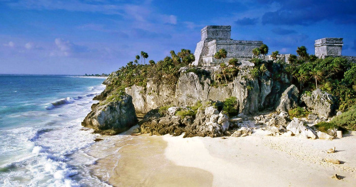 Private Tour to Tulum with Discoverymundo
