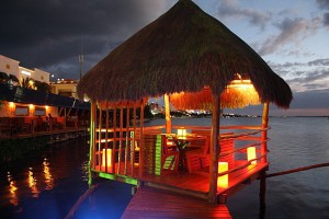 Restaurants in Cancun