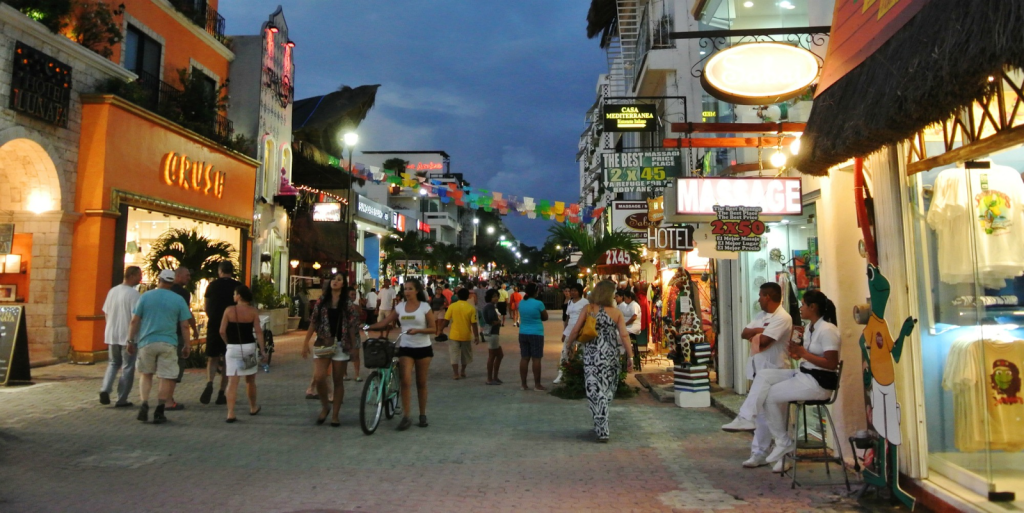The Best Shopping in Playa del Carmen for Local Treasures 1
